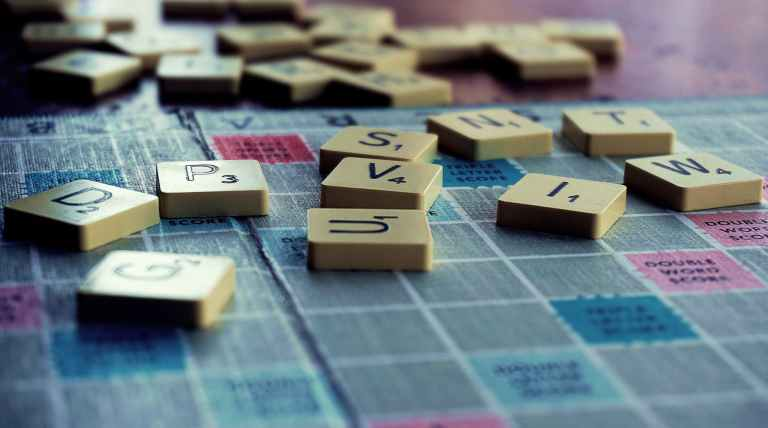 board game chance game indoors