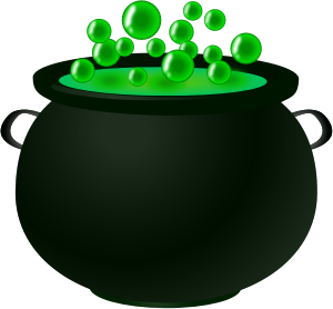 potion-green